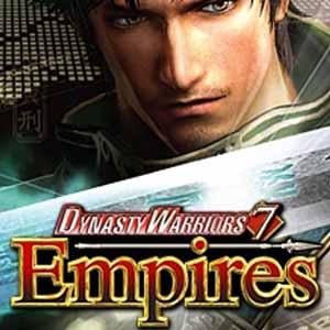 Dynasty Warriors 7 Empire