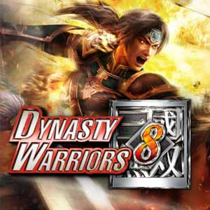 Telecharger Dynasty Warriors 8 PS3 code Comparateur Prix
