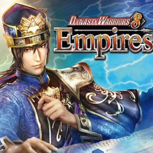 Acheter Dynasty Warriors 8 Empires Clé Cd Comparateur Prix