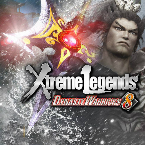 Acheter Dynasty Warriors 8 Xtreme Legends Cle Cd Comparateur Prix