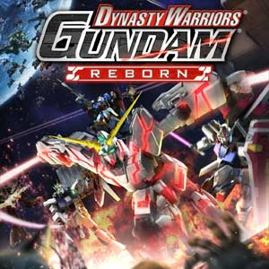 Telecharger Dynasty Warriors Gundam Reborn PS3 code Comparateur Prix