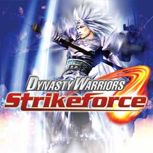 Acheter Dynasty Warriors Strike Force Xbox 360 Code Comparateur Prix
