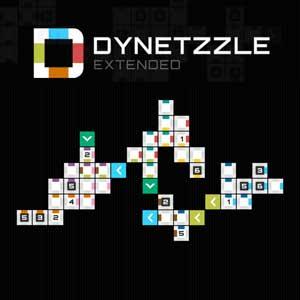 Dynetzzle Extended