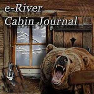 Acheter e-River Cabin Journal Clé Cd Comparateur Prix