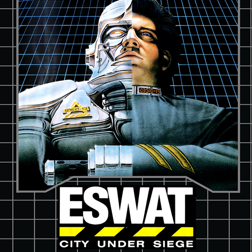 Acheter E-SWAT City Under Siege Clé Cd Comparateur Prix