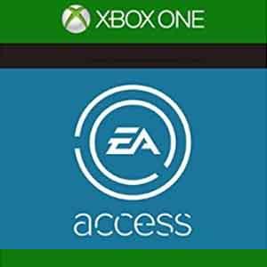 Acheter EA ACCESS 1 Mois Xbox One Code Comparateur Prix