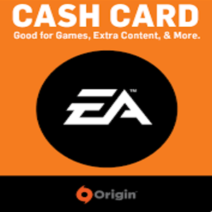 Acheter EA Origin Cash Card Clé CD Comparateur Prix