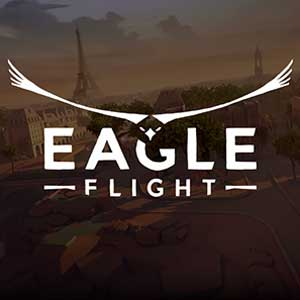 Telecharger Eagle Flight PS4 code Comparateur Prix