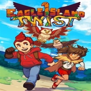 Acheter Eagle Island Twist Xbox One Comparateur Prix