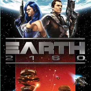 Acheter Earth 2160 Clé Cd Comparateur Prix