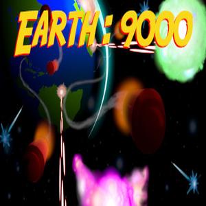 Earth 9000