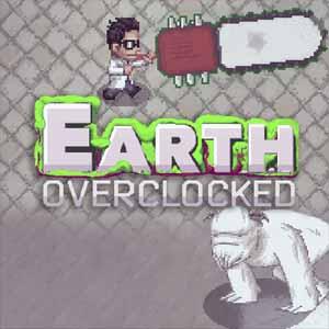 Acheter Earth Overclocked Clé Cd Comparateur Prix