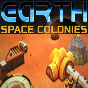 Earth Space Colonies