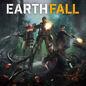 Acheter Earthfall PS4 Comparateur Prix