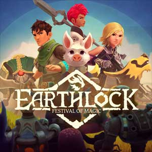 Telecharger Earthlock PS4 code Comparateur Prix