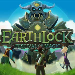 Acheter EARTHLOCK Festival of Magic Clé Cd Comparateur Prix