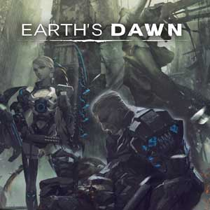 Telecharger Earths Dawn PS4 code Comparateur Prix
