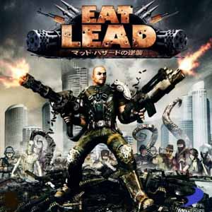 Eat Lead The Return of Matt Hazard
