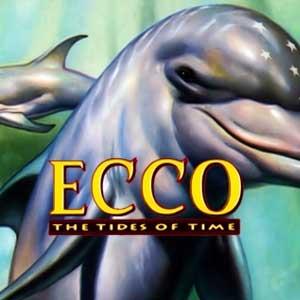 Acheter Ecco The Tides of Time Clé CD Comparateur Prix