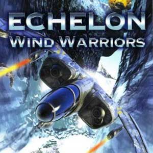Acheter Echelon Wind Warriors Clé Cd Comparateur Prix
