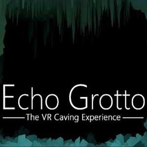 Echo Grotto