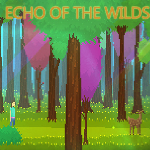 Acheter Echo of the Wilds Clé Cd Comparateur Prix