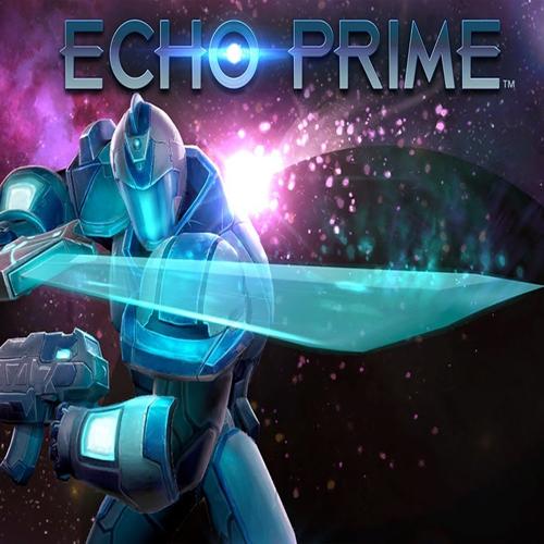 Acheter Echo Prime Cle Cd Comparateur Prix
