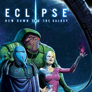 Acheter Eclipse New Dawn for the Galaxy Clé Cd Comparateur Prix