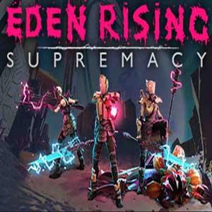 Eden Rising Supremacy