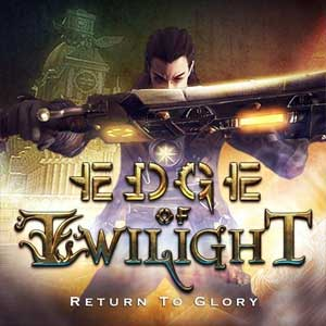 Acheter Edge of Twilight Return To Glory Clé Cd Comparateur Prix