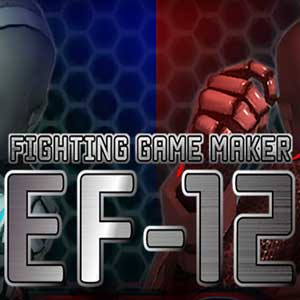 Acheter EF-12 Fighting Game Maker Clé Cd Comparateur Prix