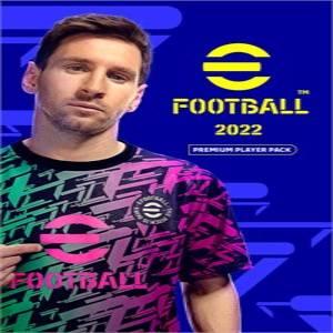 Acheter eFootball 2022 Premium Player Pack Clé CD Comparateur Prix