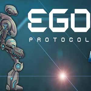 Acheter EGO PROTOCOL Clé Cd Comparateur Prix
