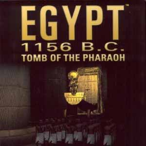Acheter Egypt 1156 BC Tomb of the Pharaoh Clé Cd Comparateur Prix
