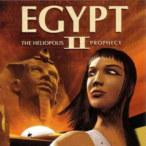 Acheter Egypt 2 The Heliopolis Prophecy Clé Cd Comparateur Prix