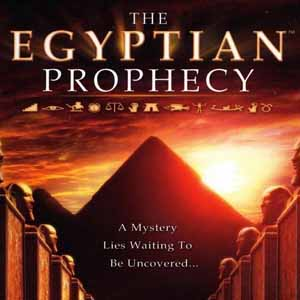 Acheter Egypt 3 The Egyptian Prophecy Clé Cd Comparateur Prix