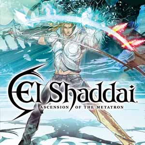 Acheter El Shaddai Ascension of the Metatron Xbox 360 Code Comparateur Prix