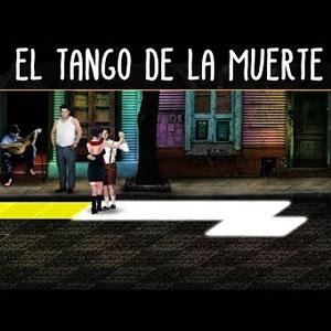 Acheter El Tango de la Muerte Clé CD Comparateur Prix