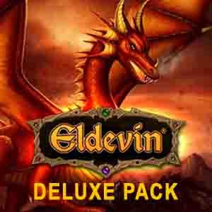 Acheter Eldevin Deluxe Pack Clé Cd Comparateur Prix