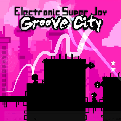 Acheter Electronic Super Joy Groove City Clé Cd Comparateur Prix