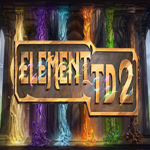 Acheter Element TD 2 Multiplayer Tower Defense Clé CD Comparateur Prix