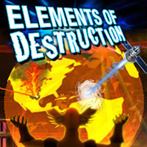 Acheter Elements of Destruction Clé Cd Comparateur Prix