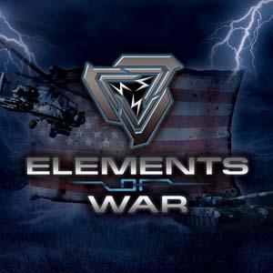 Acheter Elements of War Clé Cd Comparateur Prix