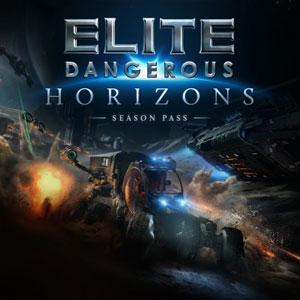 Acheter Elite Dangerous Horizons Season Pass Xbox One Comparateur Prix