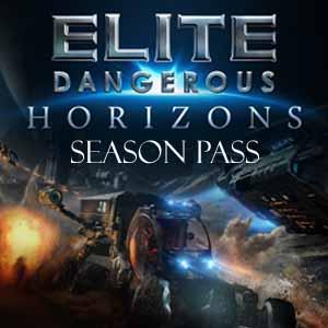 Acheter Elite Dangerous Horizons Season Pass Clé Cd Comparateur Prix