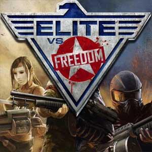 Acheter Elite vs Freedom Clé Cd Comparateur Prix