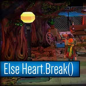 Else Heart Break
