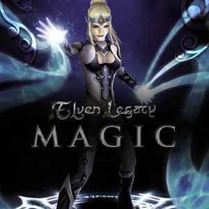 Elven Legacy Magic
