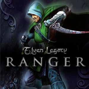 Elven Legacy Ranger