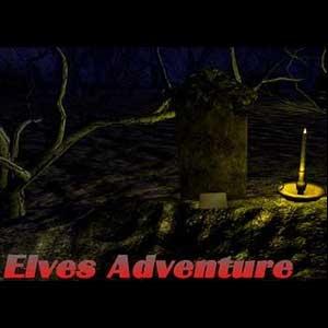 Acheter Elves Adventure Clé Cd Comparateur Prix